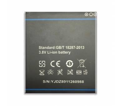 Originele batterij voor DOOGEE Valencia DG800  - 5