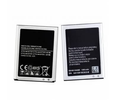 Compatibele batterij voor Samsung Galaxy Young 2 / EB-BG130ABE G130  - 2