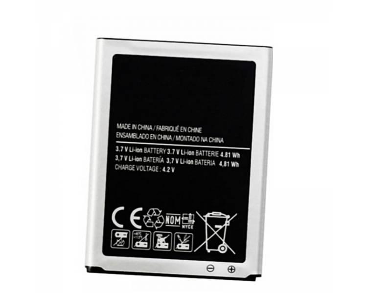 Compatibele batterij voor Samsung Galaxy Young 2 / EB-BG130ABE G130  - 1