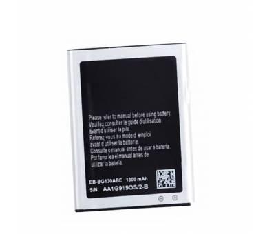 Compatibele batterij voor Samsung Galaxy Young 2 / EB-BG130ABE G130  - 3