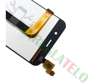 Pantalla Tactil LG G2 Negro D802 D805 Digitalizador tctil blanco blanca ARREGLATELO - 5