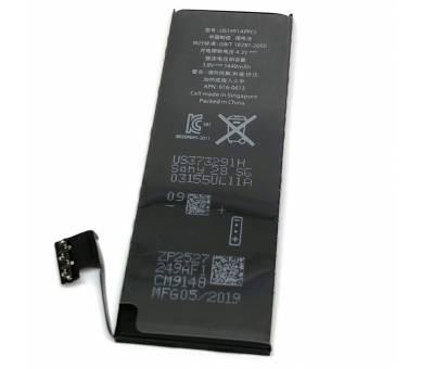 Battery for iPhone 5, 3.82V 1440mAh - Original Capacity - Zero Cycle  - 3