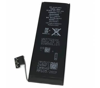 Battery for iPhone 5, 3.82V 1440mAh - Original Capacity - Zero Cycle  - 6