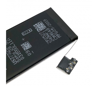 Battery for iPhone 5, 3.82V 1440mAh - Original Capacity - Zero Cycle  - 7