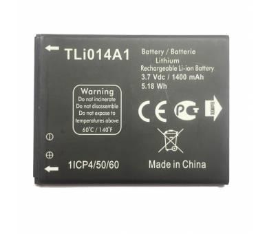 Batterij TLI014A1 Originele Alcatel One Touch Pixi Vodafone 875 Smart Mini  - 1