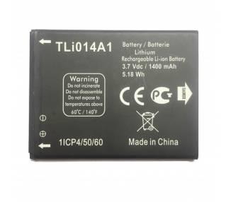 Bateria TLI014A1 Original Alcatel One Touch Pixi Vodafone 875 Smart Mini  - 1