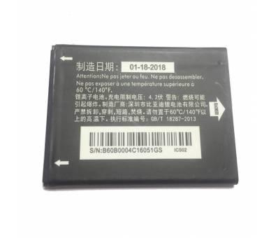 Batterij TLI014A1 Originele Alcatel One Touch Pixi Vodafone 875 Smart Mini  - 3