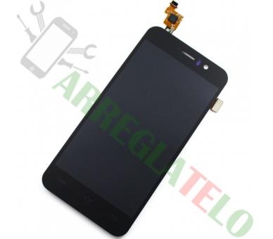 Pełny ekran dla Jiayu G5 Black Black ARREGLATELO - 6