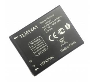 Bateria TLI014A1 Original Alcatel One Touch Pixi Vodafone 875 Smart Mini  - 2