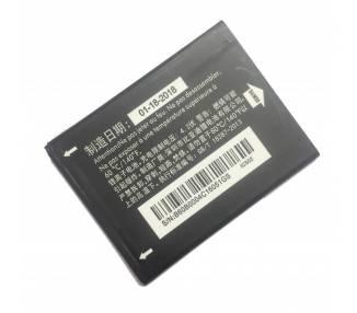 Bateria TLI014A1 Original Alcatel One Touch Pixi Vodafone 875 Smart Mini  - 4