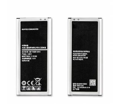 EB-BN915BBC Batterij voor Samsung Galaxy Note 4 Edge - originele capaciteit  - 2