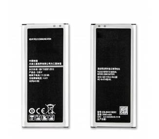 Bateria EB-BN915BBC para Samsung Galaxy Note 4 Edge - Capacidad Original  - 2