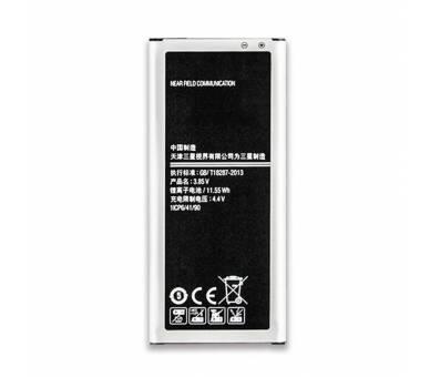 EB-BN915BBC Batterij voor Samsung Galaxy Note 4 Edge - originele capaciteit  - 3