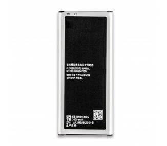 Bateria EB-BN915BBC para Samsung Galaxy Note 4 Edge - Capacidad Original  - 4