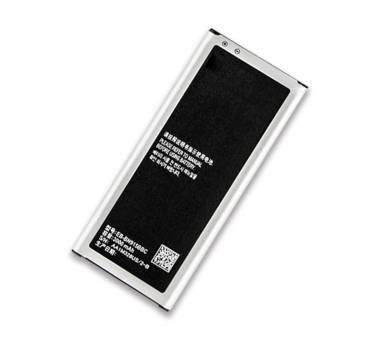 EB-BN915BBC Batterij voor Samsung Galaxy Note 4 Edge - originele capaciteit  - 5