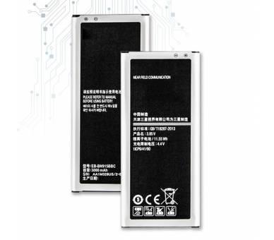 EB-BN915BBC Batterij voor Samsung Galaxy Note 4 Edge - originele capaciteit  - 1