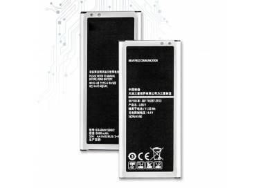 Bateria EB-BN915BBC para Samsung Galaxy Note 4 Edge - Capacidad Original  - 1