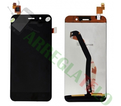 Display For Jiayu G4 | Color Black | ULTRA+ - 3