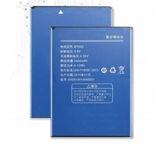 Oryginalna bateria do ZOPO ZP998 ZP999 ZP9520 X3 BT55S BT-55S BT 55S