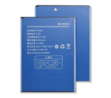 Battery For Zopo ZP998 , Part Number: BT55S  - 11