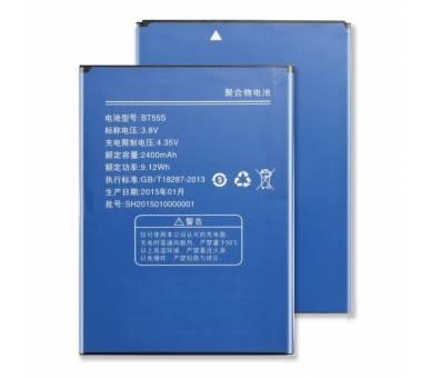 Originele batterij voor ZOPO ZP998 ZP999 ZP9520 X3 BT55S BT-55S BT 55S  - 11