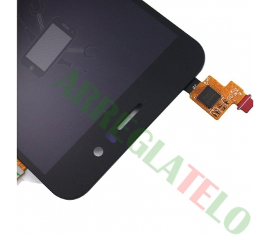 Display For Jiayu G4 | Color Black | ULTRA+ - 4