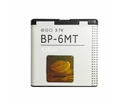 Batterij NOKIA BP-6MT N81 N81 8GB N82 6720 CLASSIC E51 5610 5700 6110 6500 6720  - 2
