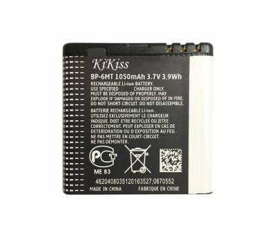 Batterij NOKIA BP-6MT N81 N81 8GB N82 6720 CLASSIC E51 5610 5700 6110 6500 6720  - 3