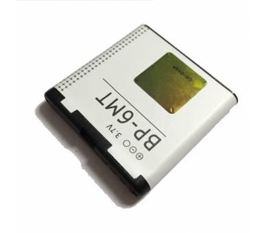 Batterij NOKIA BP-6MT N81 N81 8GB N82 6720 CLASSIC E51 5610 5700 6110 6500 6720  - 6