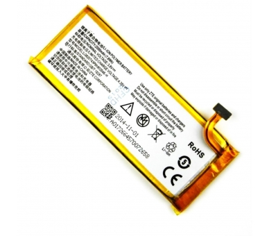 Battery For ZTE Blade Apex 2 , Part Number: LI3820T43P6H903546-H  - 2
