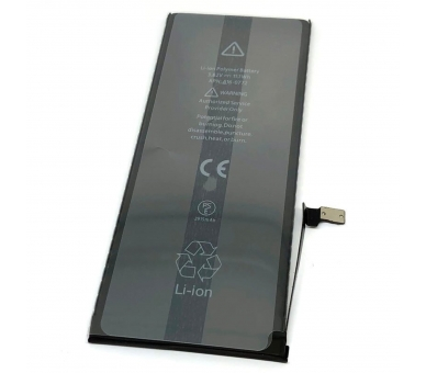 Battery for iPhone 6 Plus 6+, 3.82V 2900mAh - Original Capacity - Zero Cycle  - 4
