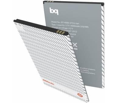 Compatibele batterij voor BQ Aquaris 5.7 5.7  - 1