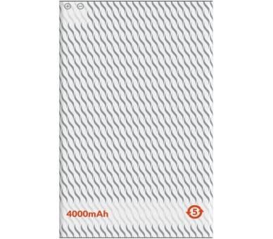 Compatibele batterij voor BQ Aquaris 5.7 5.7  - 2