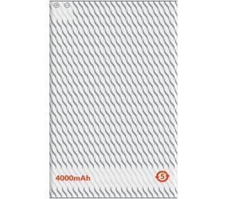 Bateria Compatible para BQ Aquaris 5.7 5,7  - 2