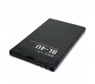 Bateria BL-4U do telefonu Nokia E66 75 6600 6600is 6216c 8800 Arte 500 5330 3120206 XM
