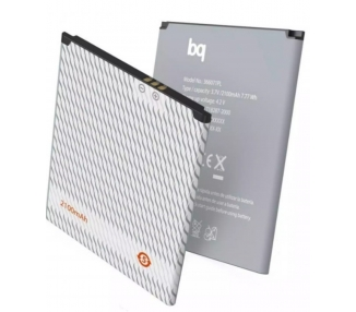 Bateria Compatible CON BQ 5.0 HD ENVIO GRATIS  - 1