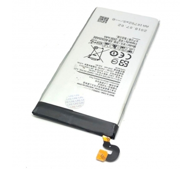Battery For Samsung Galaxy S6 , Part Number: EB-BG920ABE  - 5