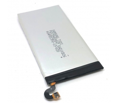 Compatibele batterij voor Samsung Galaxy S6 G920 EB-BG920ABE - originele capaciteit  - 6