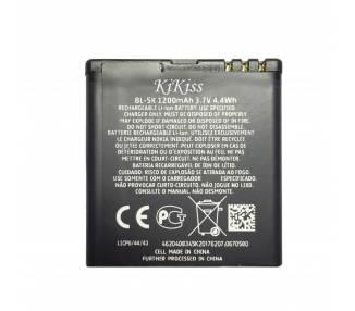 Bateria Nokia BL-5K BL5K BL 5K N85 N86 C7 X7 701