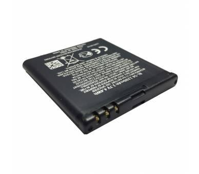 Batterij Nokia BL-5K BL5K BL 5K N85 N86 C7 X7 701  - 4