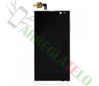 Pełny ekran dla iNew V3 HD Woxter Zielo S11 White White ARREGLATELO - 3