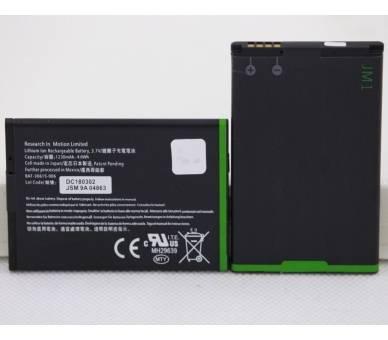 Battery For Blackberry Bold 9850 , Part Number: JM1  - 4