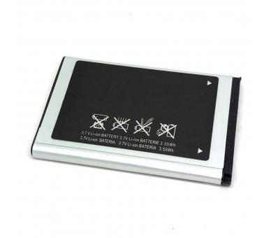 Battery For Samsung Corby , Part Number: AB463651BU  - 3