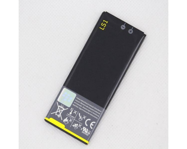 Battery For Blackberry Z1 , Part Number: JM1  - 1