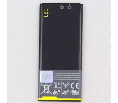 Battery For Blackberry Z1 , Part Number: JM1  - 3