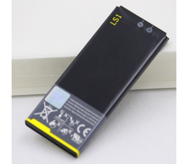 Battery For Blackberry Z1 , Part Number: JM1  - 5