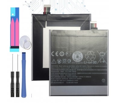 Battery For HTC Desire 820 , Part Number: BOPF6100  - 1