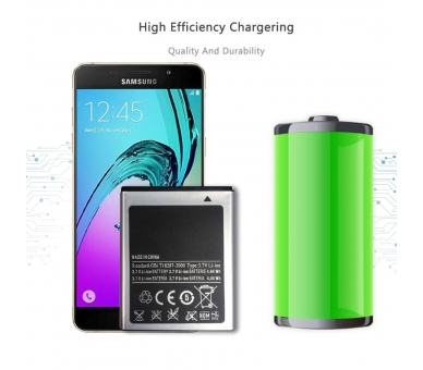 Battery For Samsung Galaxy Mini , Part Number: EB494353VU  - 4