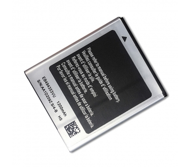 Battery For Samsung Galaxy Mini , Part Number: EB494353VU  - 8