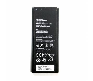 Originele batterij voor HUAWEI HONOR 3C G730 H30-T00 HB4742A0RBW HB4742A0RBC  - 2